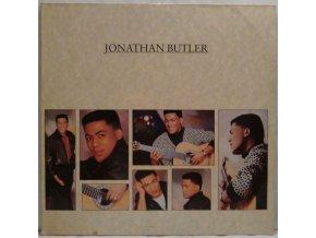 2LP Jonathan Butler - Jonathan Butler, 1987
