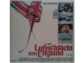 LP Ron Goodwin, Sir William Walton, O.M. – Luftschlacht um England (Battle of Britain)