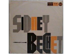 LP Sidney Bechet – Das Beste aus Reader's Digest Schallplattenclub