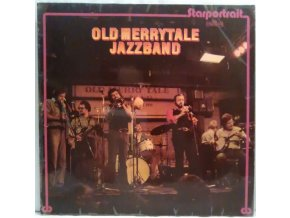 2LP Old Merrytale Jazzband – Live In Der Fabrik, 1976
