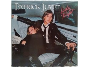 LP  Patrick Juvet - Lady Night, 1979