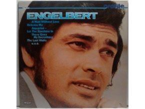 LP Engelbert Humperdinck - Engelbert, 1979