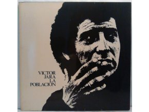 LP Victor Jara - La Poblacion