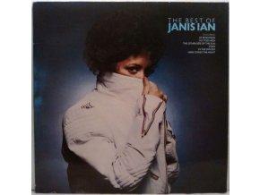 LP Janis Ian - The Best Of Janis Ian, 1980