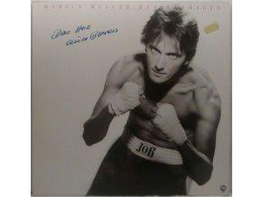 LP Marius Müller-Westernhagen – Das Herz Eines Boxers, 1982