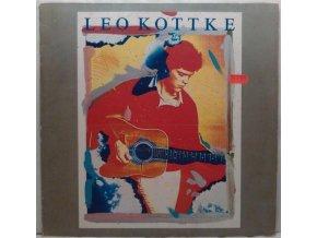 LP Leo Kottke – Leo Kottke, 1976