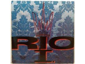 LP Rio Reiser - Rio I. 1986