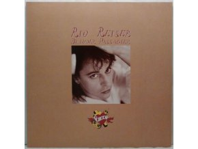 LP Rio Reiser ‎– Blinder Passagier, 1987