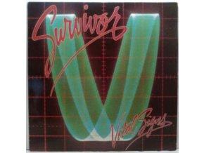 LP Survivor - Vital Signs, 1984