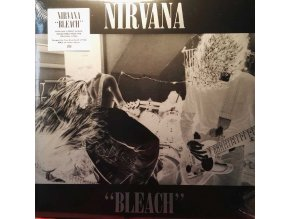 LP Nirvana - Bleach, 2009