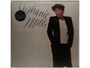LP Stephanie Mills - Sweet Sensation, 1980