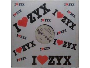 The Invincible Limit – Push! (New Mix) 1987