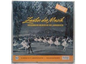 12 LP Box Various - Zauber Der Musik, 1964