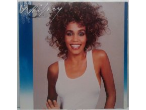 LP Whitney Houston - Whitney, 1987