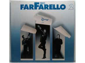 LP Trio Farfarello ‎– Trio Farfarello 2, 1986