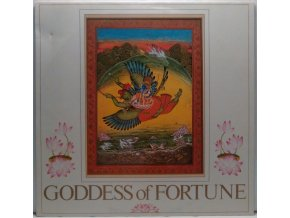 LP Goddess Of Fortune ‎– Goddess Of Fortune, 1985