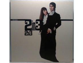 LP Esther & Abi Ofarim – 2 In 3, 1967