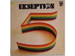 LP Ekseption - 5, 1972