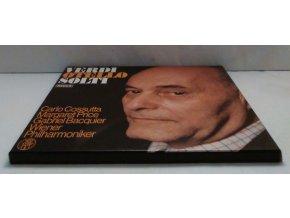 3LP Box G. Verdi, Price, Cossutta, Solti - Otello, 1978