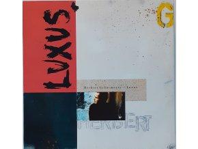 LP Herbert Grönemeyer – Luxus, 1990