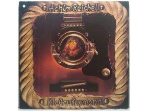 LP Achim Reichel – Klabautermann, 1976