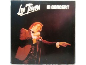 2LP Lee Towers - In Concert, 1983