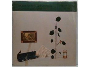 LP W. A. Mozart/Luigi Boccherini - Konzert für Flöte und Orchester