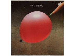 LP Georg Danzer - Ruhe Vor Dem Sturm, 1981