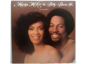 LP Marilyn McCoo & Billy Davis Jr. ‎– The Two Of Us, 1977