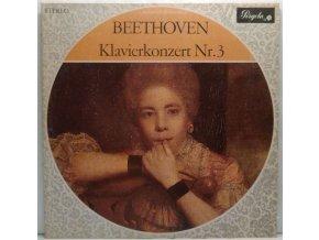 LP Beethoven - Klavierkonzert Nr. 3