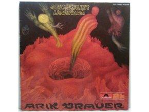 2LP Arik Brauer - Liederbuch