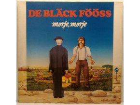 LP De Bläck Fööss – Morje, Morje, 1982