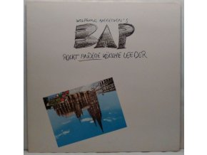 LP BAP - Rockt Andere Kölsche Leeder, 1979
