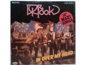 Dr. Hook - In Over My Head, 1979