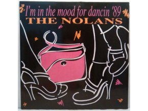 The Nolans - I'm In The Mood For Dancin' 89, 1989