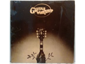2LP Various - Guitar Workshop, 1973