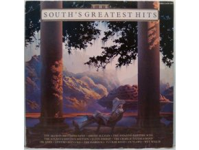 LP Various - The South's Greatest Hits, 1977