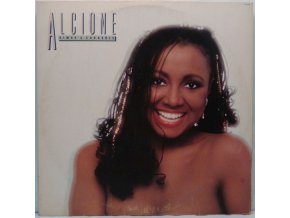 LP Alcione – Almas & Corações, 1983
