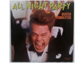 Buster Poindexter - All Night Party, 1989