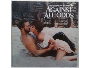 LP Various ‎– Against All Odds (Music From The Original Motion Picture Soundtrack) 1984