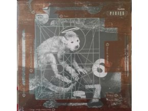 LP Pixies – Doolittle, 2004