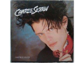 Charlie Sexton - Impressed, 1986