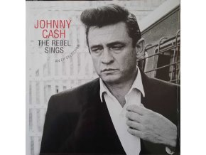 LP Johnny Cash - The Rebel Sings - An EP Selection, 2017