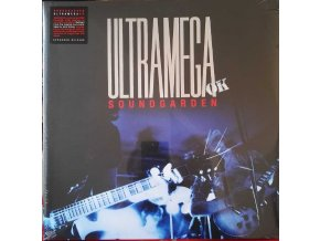 LP + EP  Soundgarden ‎– Ultramega OK, 2017
