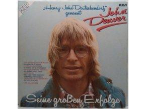 2LP John Denver - Seine Grossen Erfolge, 1978