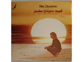 LP Neil Diamond ‎– Jonathan Livingston Seagull (Original Motion Picture Sound Track) 1973