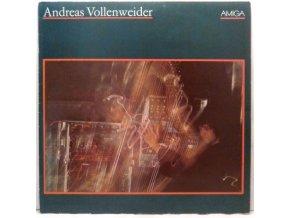LP Andreas Vollenweider – Andreas Vollenweider, 1986