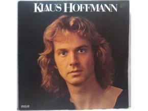 LP Klaus Hoffmann - Klaus Hoffmann, 1975