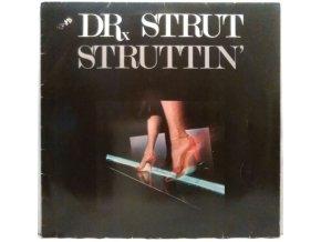 LP Dr. Strut - Struttin' 1980