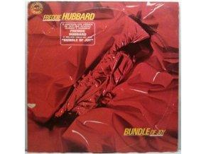 LP Freddie Hubbard - Bundle Of Joy, 1978